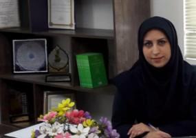 ادای نذر نوین از درگاه نذرستان