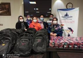 سومین پویش نذرستان لبخندی برای کودکان کار اصفهان